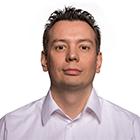 ADESATOS Geschäftsführer Marc Dreffke
